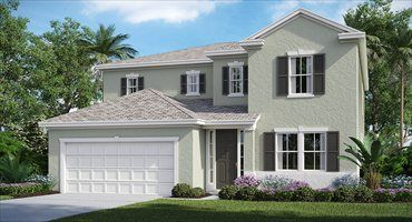 Mill Creek at Kendall Town New Home Community-Jacksonville-, | Lennar Homes