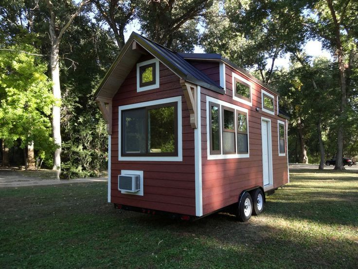 My Tiny House