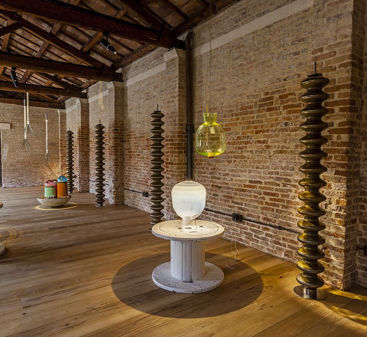 Venice Glass Week celebrates the heritage craft of the city | Wallpaper*