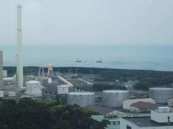 浜岡原子力発電所 取水塔 - Google 検索