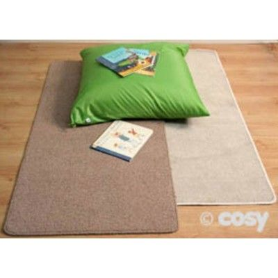 OBLONG CARPET OFFCUTS (2PK) - Autism - Special Needs - Cosy Direct