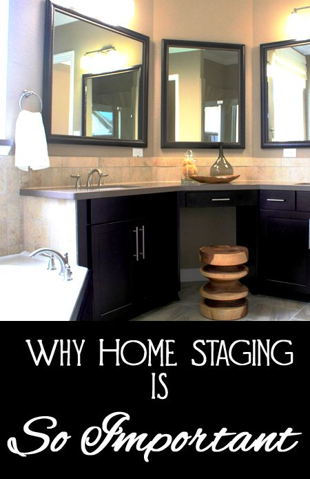 Staging a home that is for sale is very important if you want to get the most money and sell it quickly.  Most people who have used a professional to stage their homes end up selling their homes for much more money than they spent on home staging.  Home staging should not be used exclusively for homes that are not selling, but it should be used prior to a home being put on the market.  A home that is not staged properly sets a bad first impression and turns off potential buyers that may…