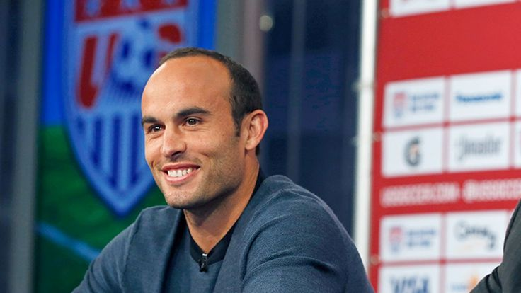 Landon Donovan: 'The hope is that Swansea can become America's club'