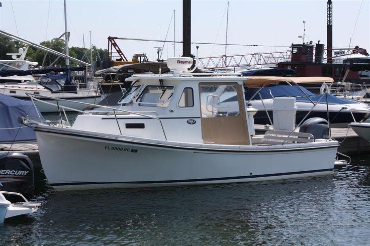 2016 Eastern 22 Sisu Power Boat For Sale - www.yachtworld.com