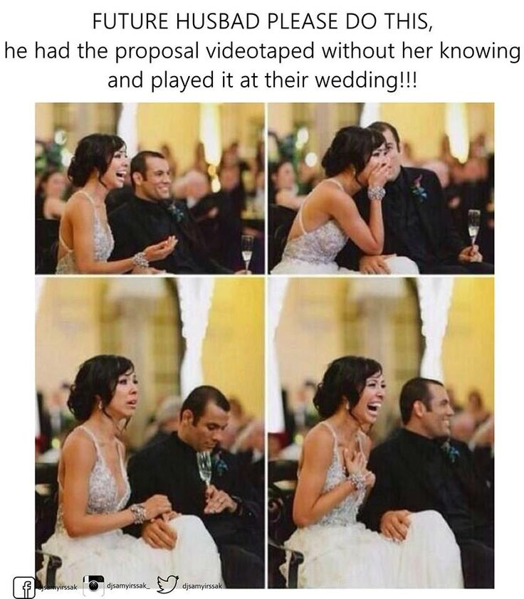 Future Husband Please Do This,....