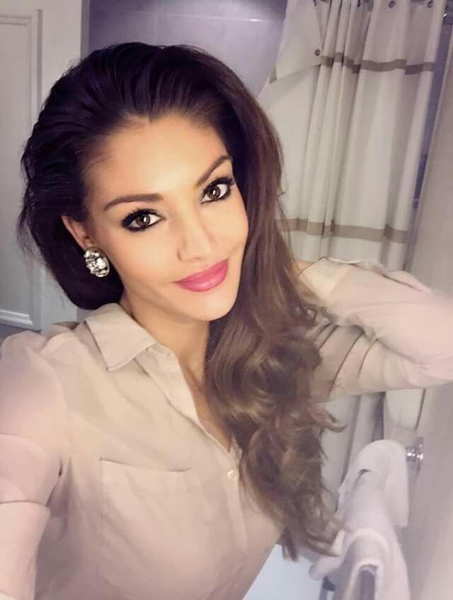 Miss World Hungary 2014:Kulcsár Edina :)