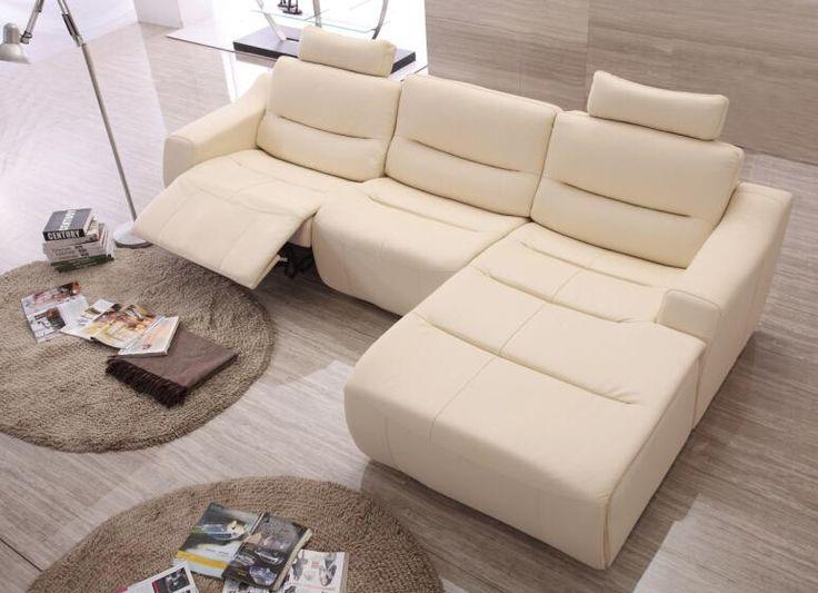 Sedie reclinabili ~ Oltre 25 fantastiche idee su corner sofa electric recliner su