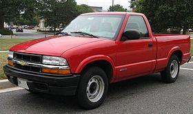1998-2003 S-10 Xtreme w/ a LS1 swap