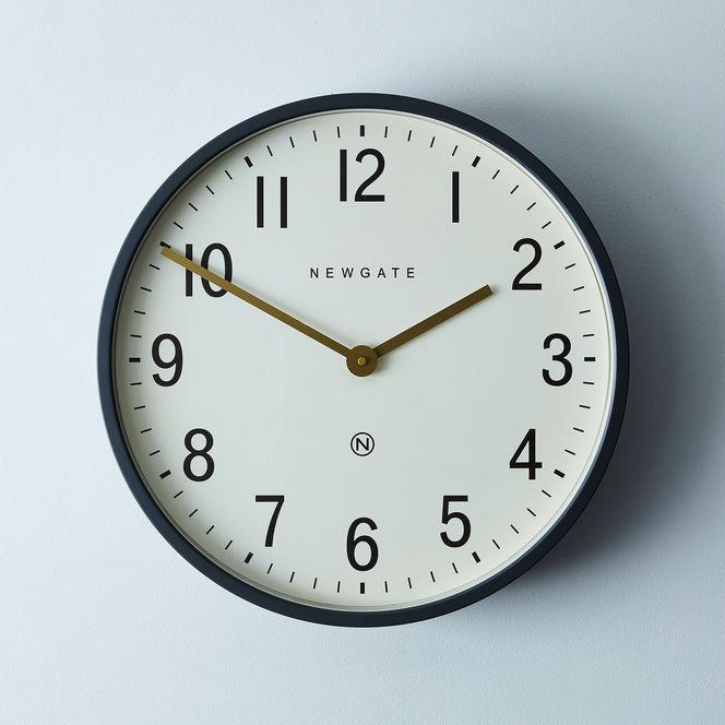 Mr Edwards Wall Clock Clock Modern Clock Wall Clock