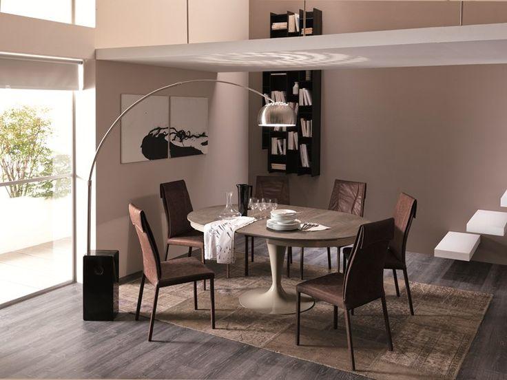 ber ideen zu esstisch rund ausziehbar auf pinterest designs esszimmertisch und esszimmer. Black Bedroom Furniture Sets. Home Design Ideas