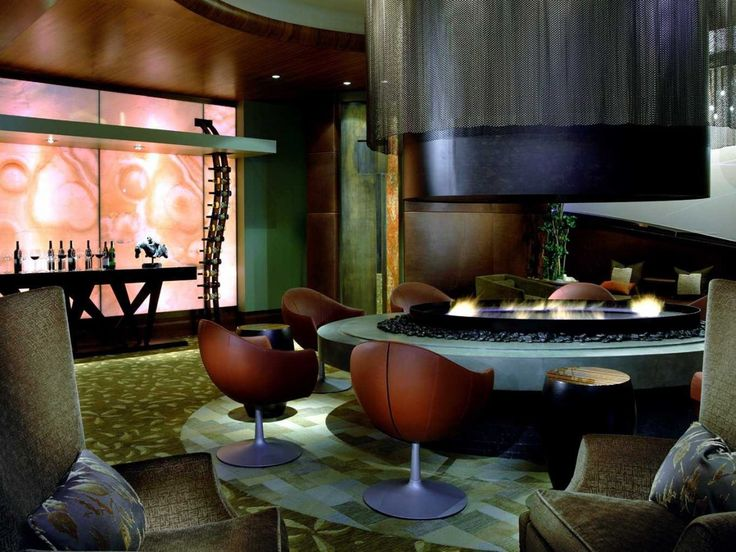 The 23 Best Hotels In World According To Jetsetter
