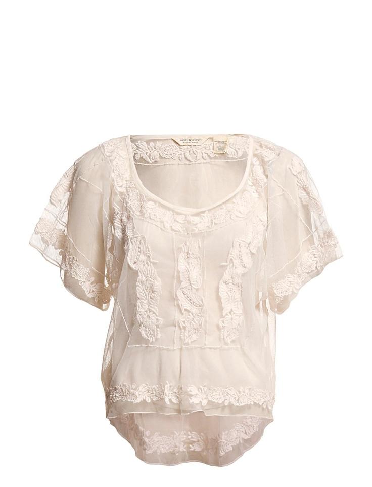 Denim & Supply Ralph Lauren - T-Shirt With Tails