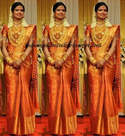 Diamond Jewellery Designs Kerala Wedding Collection