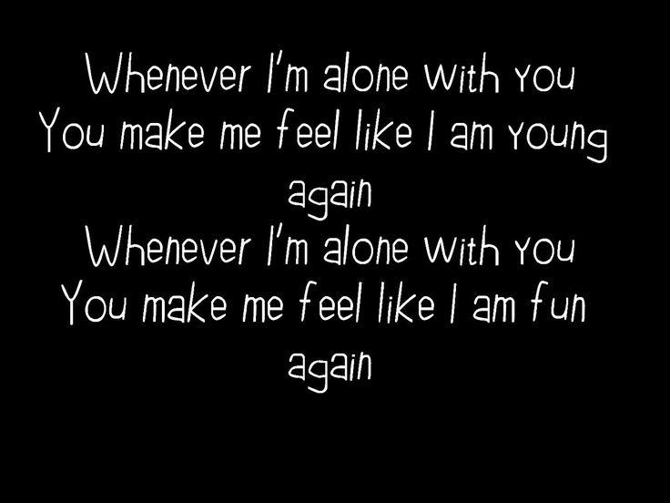 Lovesong - Adele - Lyrics