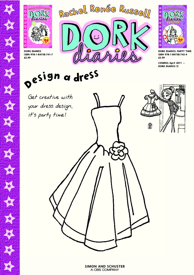 89 Best Images About Dork Diaries On Pinterest