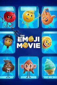 Watch The Emoji Movie (2017) Full Movie Download