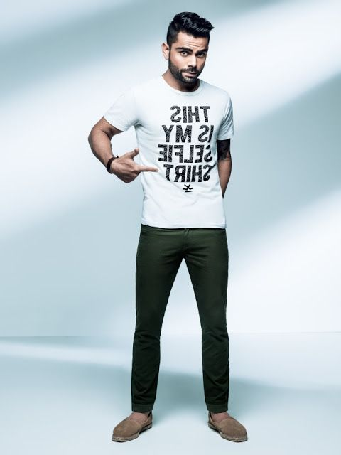 Virat Kohli, the style icon makes a Wrogn move in Hyderabad http://www.pocketnewsalert.com/2016/03/Virat-Kohli-the-style-icon-makes-a-Wrogn-move-in-Hyderabad.html