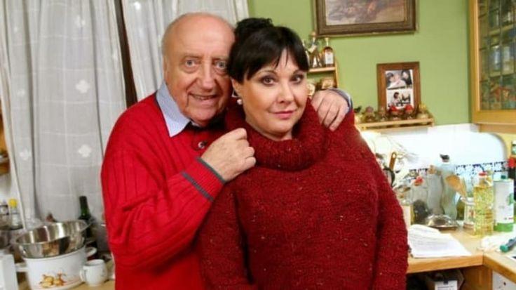 VIP PROSTŘENO V (50) Dáda Patrasová a Felix Slováček