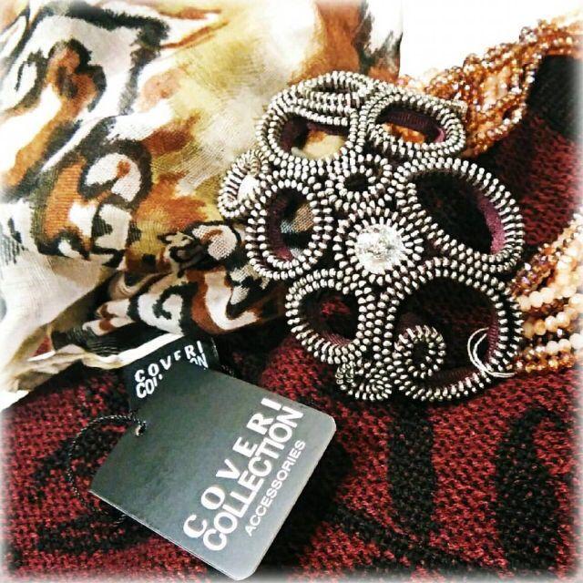 🎁Nuove Idee ~ Nuovi Arrivi🎁 #JFproject #JF #Mantova #Sciarpa #Coveri #Collection #MadeInitaly #Gioielli #Accessori #IdeeRegalo 🎁 #contemporaryjewelry #gioiellocontemporaneo #italy #jewels #zip #crystals #Swarovski #details