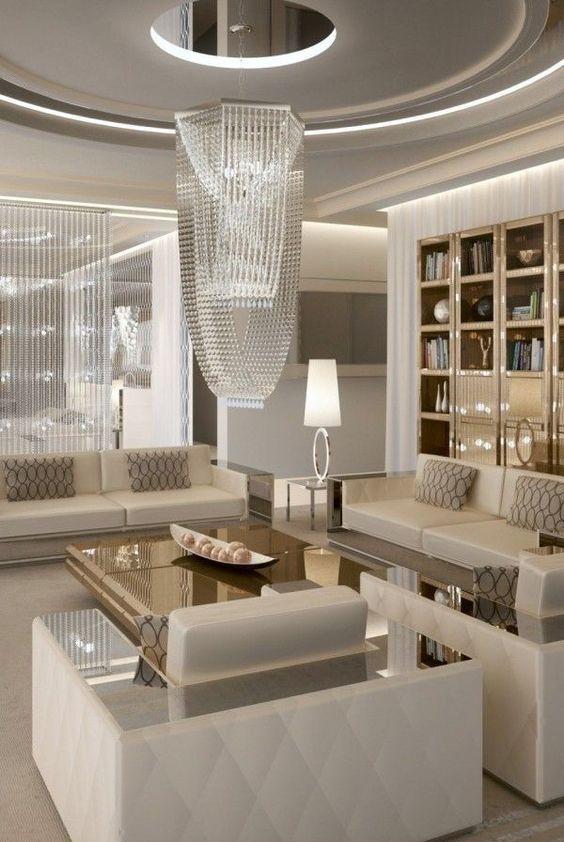 30 Formal Living Room Ideas 2020 For Comfy Office Dovenda Luxury Decor Luxury Bedroom Lighting Luxury Furniture