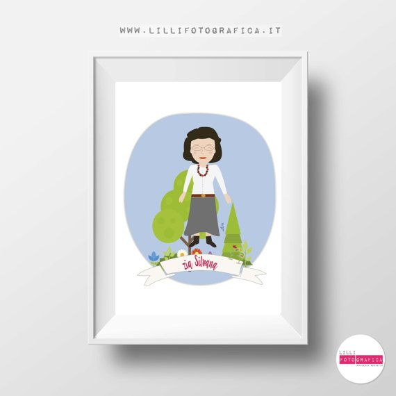 17 migliori idee su Ritratto Digitale su Pinterest  Arte ritratti, Volto di donna e Illustrazioni