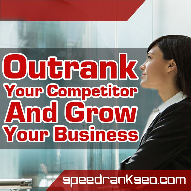 Google users only click any result on the first page... speed rank now at speedrankseo.com