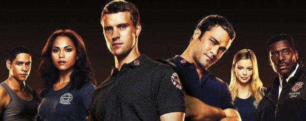 Chicago Fire commence sa saison 3 dans le drame le plus total. Découvrez qui n'a pas survécu à l'explosion. Critique