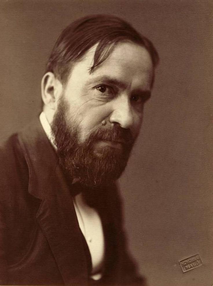 Juhász Gyula (1883-1937) magyar költő