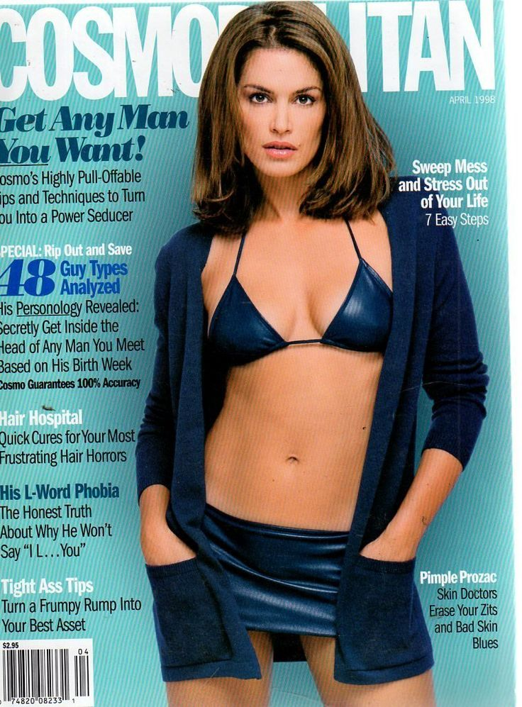 Cindy crawford covers-2687