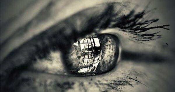 Another amazing day: Guardarsi negli occhi