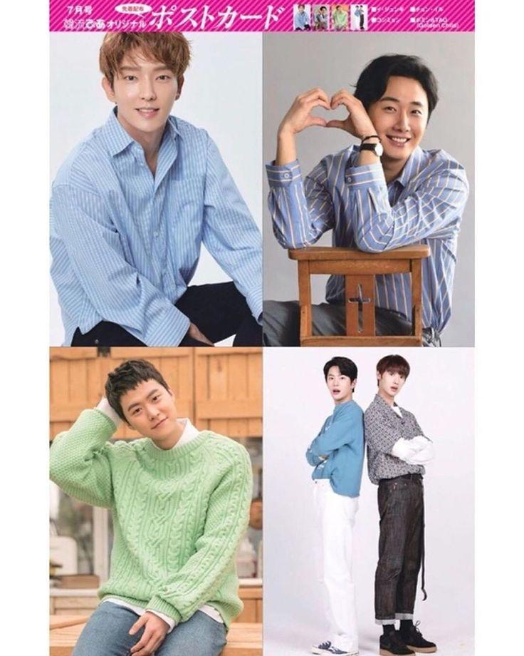 Pin by Yekojks jk on @actor_jg Lee Joon gi ️ in 2021