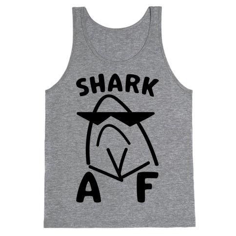 There's one week in the summer time, where it's all about sharks! Celebrate your love for sharks and look shark af in this cute and funny, shark shirt!