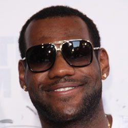 LeBron James (Basketball Player) - Bio, Facts, Family | Famous ...