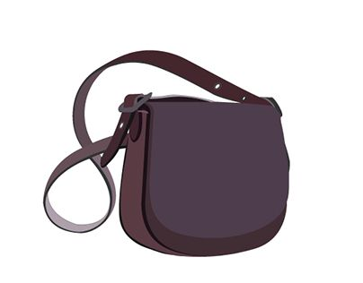 """Check out new work on my @Behance portfolio: """"saddle bag leather"""" http://be.net/gallery/51499945/saddle-bag-leather"""