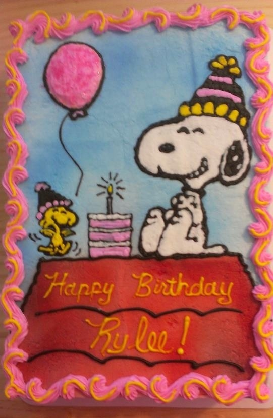 17 Best images about Dillons birthday on Pinterest Peanuts