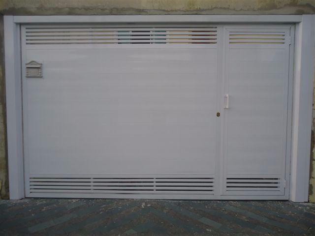 modelos de portões da garagem - Pesquisa Google