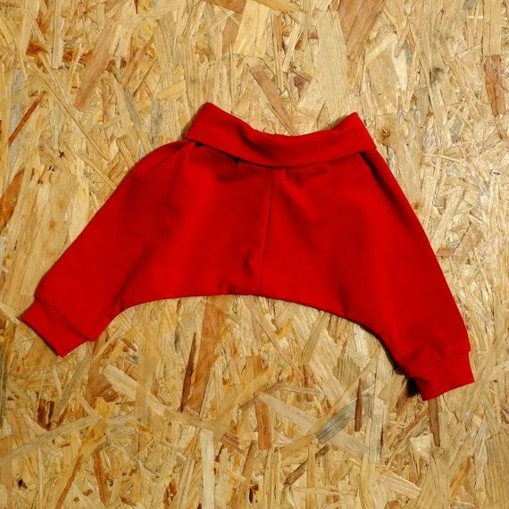 Check out this item in my Etsy shop https://www.etsy.com/uk/listing/280975594/organic-jersey-yoga-pants-chilli-red