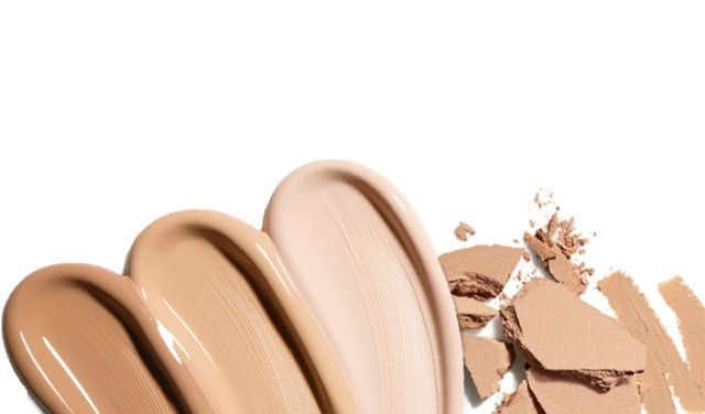 Matte, Satin, Dewy, or Sheer.. Know the Different Types of Foundation Finishes & which one is best for your skin type.