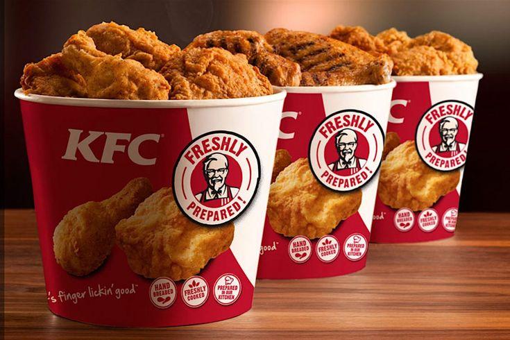 Pollo fritto KFC: la ricetta forse svelata per caso