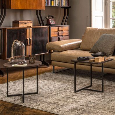 Modern Furniture Vancouver In Stock Living Room