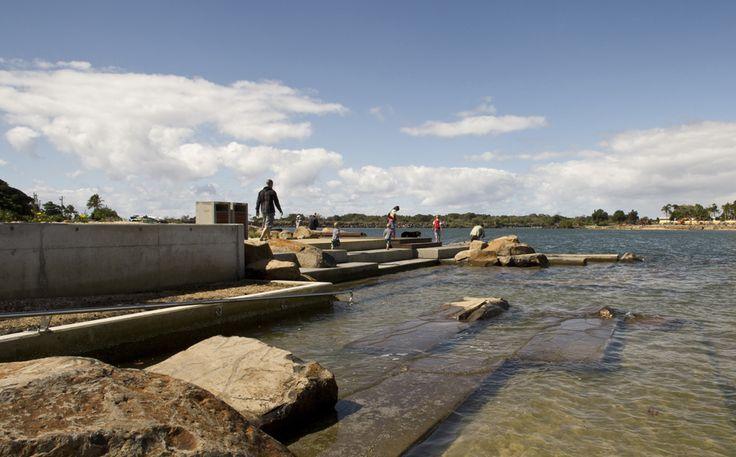 Jack Evans Boat Harbour / ASPECT Studios (7)