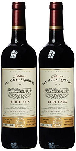 Das Weinset Chateau Merlot ist ein schönes Geschenk für Weintrinker und zu Einladungen. Ein edlertrockner Merlot-Wein für Kenner.