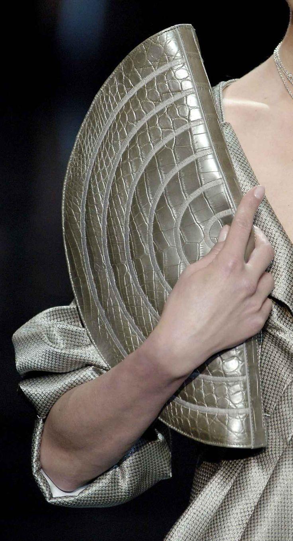 Armani Privé Details - #Luxurydotcom