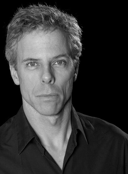 Greg Germann He is absolutely fabulous as Hades on Once.