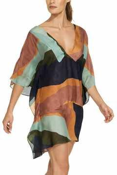 0a9093724b2a1 Alternate Image 1 Selected - ViX Swimwear Margarita Cloe Cover-Up Caftan