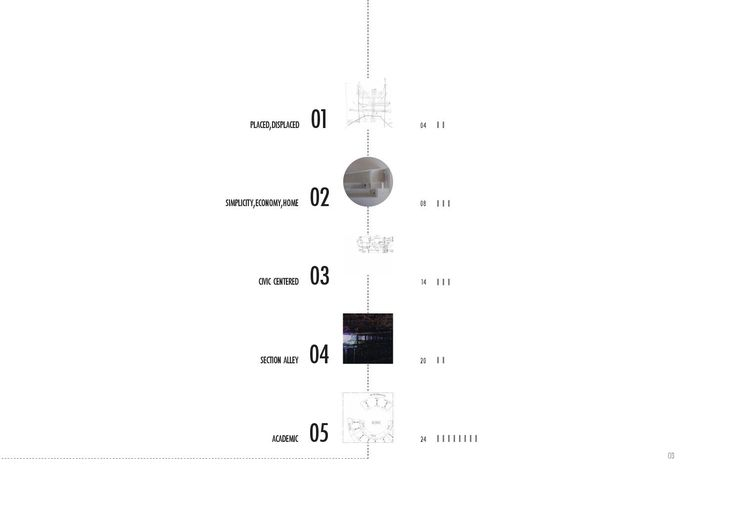 Architecture Portfolio | Stage 2 | Part I by Jodi Hampton - issuu