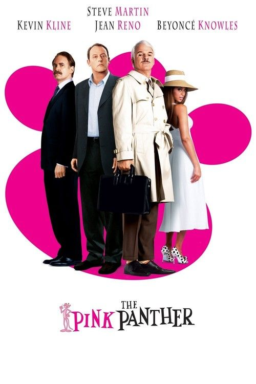 Watch The Pink Panther Full Movie Online