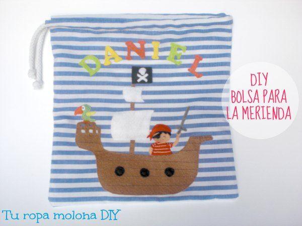 BOLSA MERENDERA DIY
