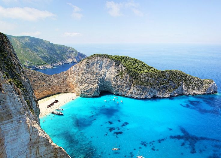 Zakynthos Aiming to Set Up Tourism School in March
