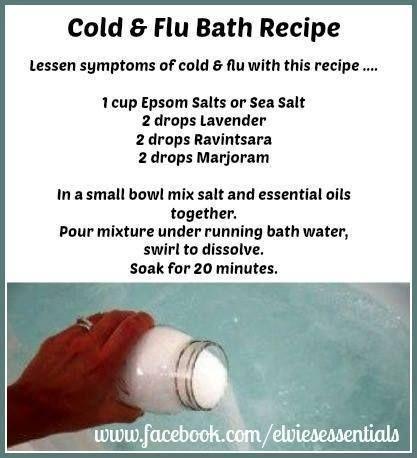 Young Living Essential Oils: Cold Flu www.fb.com/HealingLotusAromatherapy